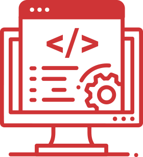 WEBSITE / APPLICATION  DESIGN AND DEVELOPMENT